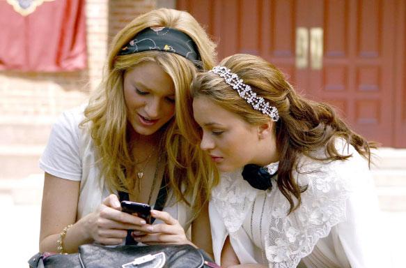 Harán un reboot de Gossip Girl? Maybe…