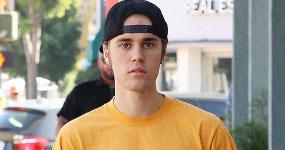 Justin Bieber recibiendo tratamiento por depresión