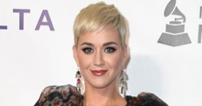 Katy Perry comprometida con Orlando Bloom!!