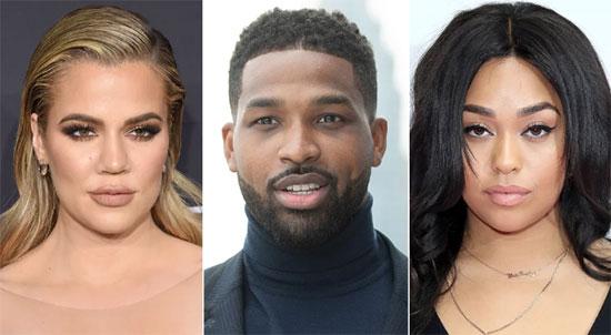 Jordyn Woods se siente terrible, las Kardashians la sacan de sus vidas