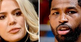 Khloe Kardashian enfrenta a Tristan por serle infiel con Jordyn Woods