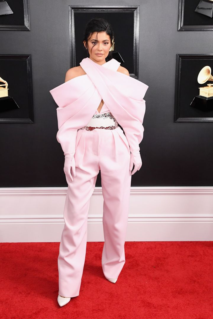 Peor Vestidas Red Carpet Grammy 2019