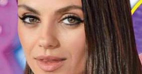 Mila Kunis atrapada en un mal matrimonio con Ashton (L&S)
