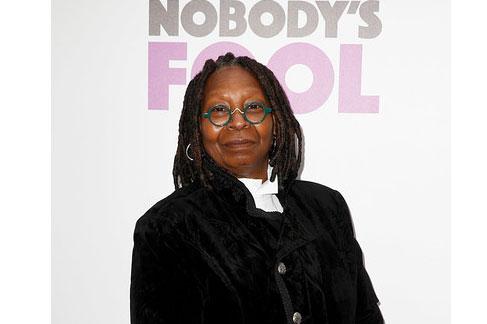 Whoopi Goldberg la anfitriona secreta de los Oscars?