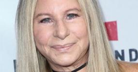 Barbra Streisand culpa a los padre de las victimas de Leaving Neverland