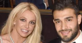 Britney Spears tiene prohibido casarse con Sam Asghari?