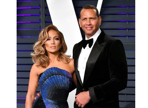 Jennifer Lopez no cree que Alex Rodriguez le sea infiel, ok?