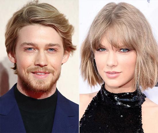 Taylor Swift: Joe Alwyn es el perfecto. Pronto se comprometen!