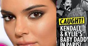 Kendall Jenner durmió con Travis Scott!! LOL! (Life&Style)