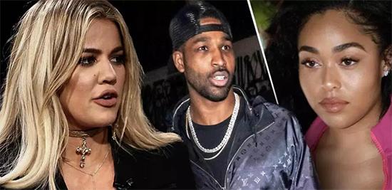 Khloe Kardashian finalmente culpó a Tristán de todo