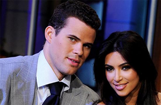 Kris Humphries: matrimonio con Kim Kardashian no fue FAKE!