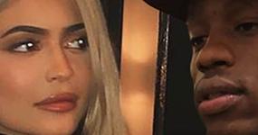 Relación de Kylie Jenner y Travis Scott dañada! Tragic!
