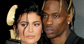 Kylie Jenner acusa a Travis Scott de infiel, él pospone concierto