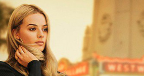 Margot Robbie 2do poster de Once Upon a Time in Hollywood – Trailer!