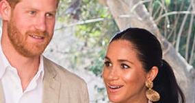 Meghan Markle y el Principe Harry criaran a su baby como género fluido?
