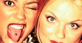 Mel B reveló que se acostó con Geri Halliwell, Spice Girls!