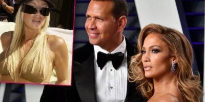 Playmate de Playboy afirma que Alex Rodriguez es infiel a JLo – SCANDAL!