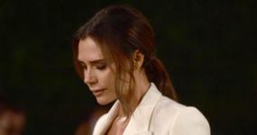 Victoria Beckham molesta por amistad de David con Helena Christensen?