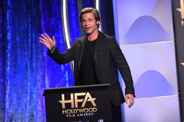Brad Pitt y Angelina Jolie oficialmente SOLTEROS!! Bye Brangelina!