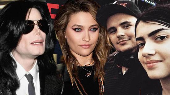 HBO ayuda a Wade Robson a quitarle millones a los hijos de Michael Jackson