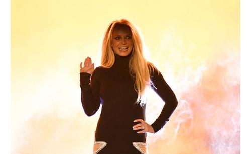 Britney Spears en el psiquiátrico contra su voluntad? Conspiración!?