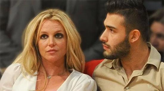 Sam Asghari visita a Britney Spears todo los días
