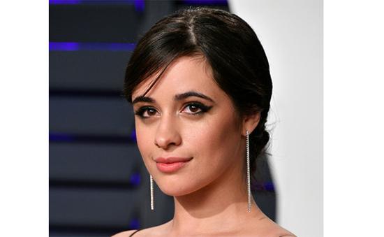 Camila Cabello será Cenicienta en su debut en el cine
