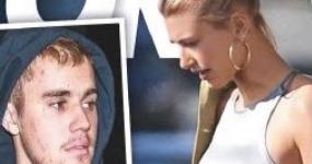 Justin Bieber deja Hailey Baldwin sola y embarazada