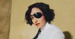 Madonna anuncia nuevo disco Madame X