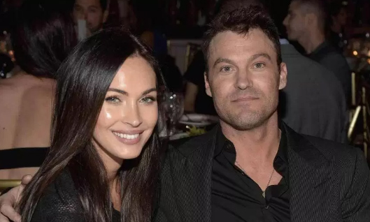 Megan Fox y Brian Austin Green ya no se divorcian