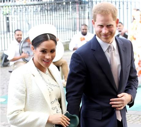 Qué pasa con Meghan Markle y las Joyas de la Reina?