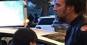Esposa por 4 dias de Nicolas Cage quiere manutención conyugal