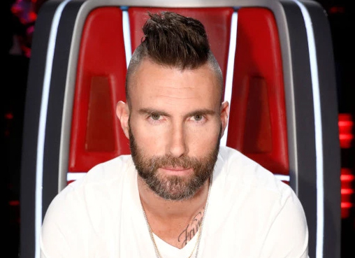 Adam Levine leaves The Voice