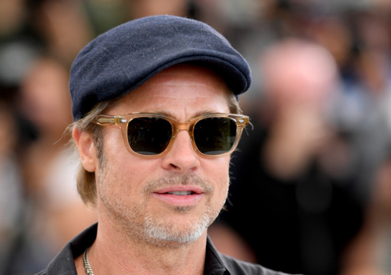 Brad Pitt for the Oscar? Once Upon A Time In Hollywood
