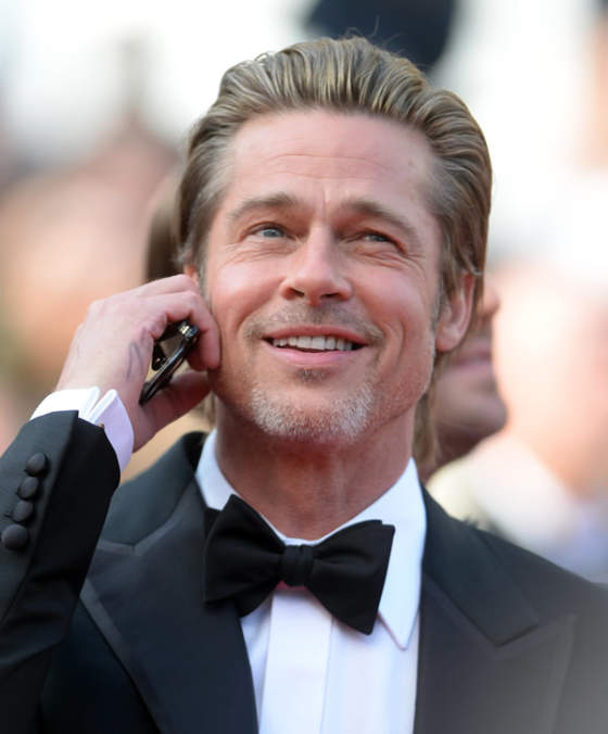 Once Upon A Time in Hollywood premier en Cannes. Trailer Oficial