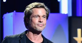 Brad Pitt rechaza papeles este verano para pasarlo con sus hijos