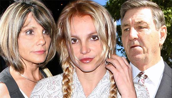 Madre de Britney en conflicto por tratamiento de la cantante