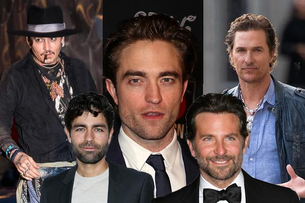 Actores que apestan: McConaughey, Rob Pattinson, J Depp… LOL!