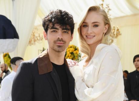 Joe Jonas y Sophie Turner se casaron en Las Vegas!