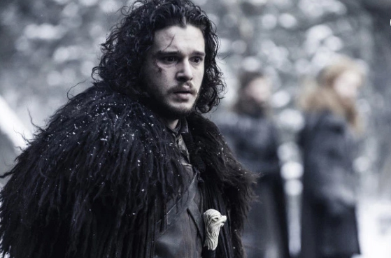 GoT: Kit Harington en rehab! Estrés y alcoholismo
