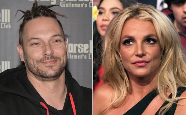 Kevin Federline no dejará que Britney pase más tiempo con sus hijos