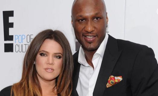 Lamar Odom drogado trató de matar a Khloe Kardashian!