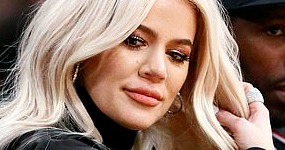 Khloe Kardashian se operó la nariz – BOTCHED!