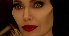 Trailer teaser de Maléfica 2. Maleficent Mistress of Evil, Angelina Jolie
