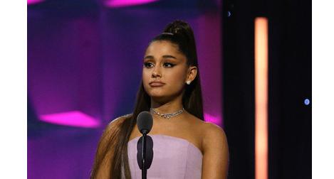 Madame Tussauds revela estatua de Ariana Grande o alguien parecido! LOL!