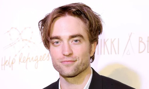 Robert Pattinson es oficialmente Batman! OFFICIALLY!!