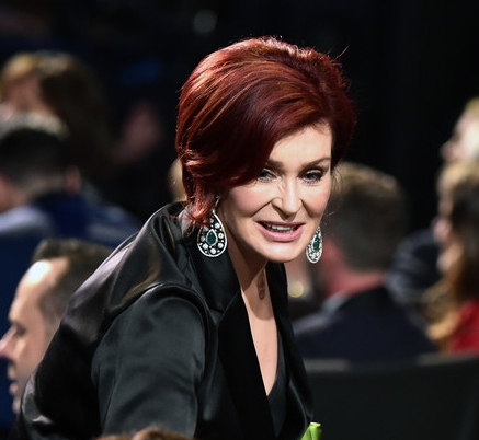 Sharon Osbourne will debut a new face this summer. Plastic Surgery!