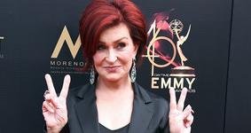 Sharon Osbourne estrenará nueva cara este verano. Plastic Surgery!