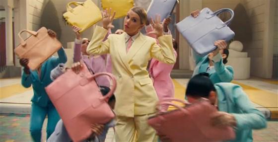 El nuevo video de Taylor Swift, ME! Su intento de reinvención