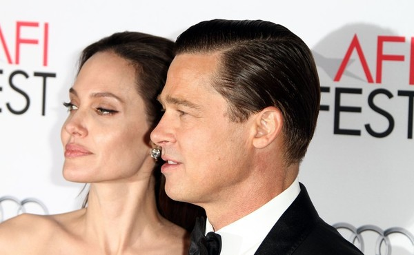Brad Pitt ultimatum to Angelina Jolie to sign the divorce!